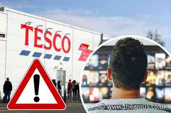 Tesco Clubcard offers this week: Three months of Disney+ after major update