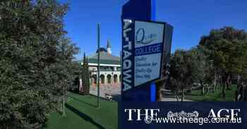 Al-Taqwa teacher tests positive to COVID-19