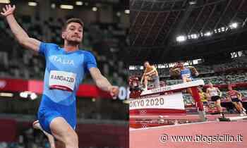 Olimpiadi, buoni piazzamenti nell'atletica per i siciliani Randazzo e Zoghlami - BlogSicilia.it