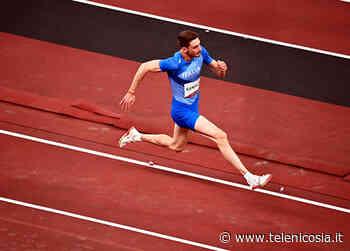 Atletica Olimpiadi di Tokio. Il valguarnerese Randazzo ottavo nel salto in lungo - TeleNicosia