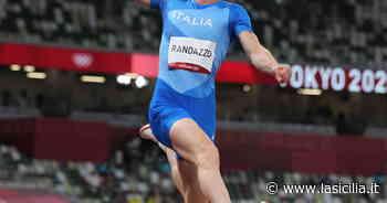 Il siciliano Filippo Randazzo ottavo nel lungo - La Sicilia