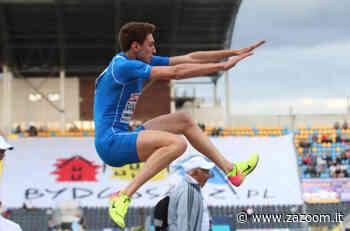 LIVE Atletica | Olimpiadi Tokyo in DIRETTA | Randazzo nei primi otto del lungo! Sabbatini in semifinale nei 1500 | Kaddari avanti nei 200 - Zazoom Blog