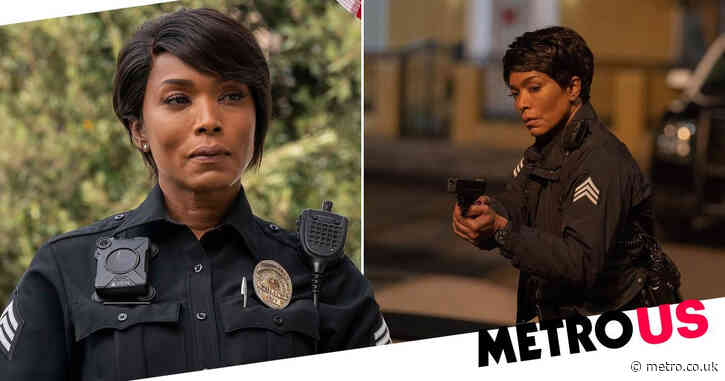 Angela Bassett 'to become one of TV's highest-paid stars' after securing eye-watering pay rise for 9-1-1