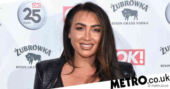 Lauren Goodger Instagram post branded 'misleading' and banned over ad disclosure breach