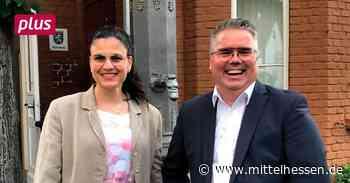Dautphetal: Kolbe tritt an, Schmidt tritt ab - Mittelhessen