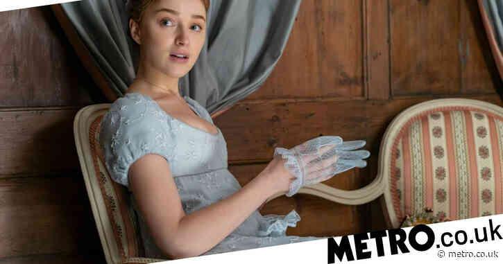 Bridgerton season 2 returns to filming after second Covid shut down