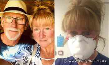 Nurse, 53, loses thousands after WhatsApp scammer pretends to be her son