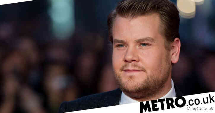 James Corden's casting in Cinderella sparks mixed reactions as star lands yet another role in Hollywood musical