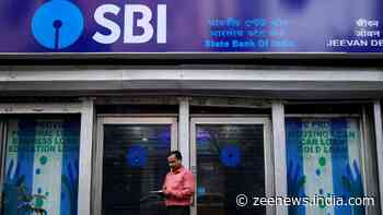 SBI net profit in Q1 surges 55% to Rs 6,504 crore