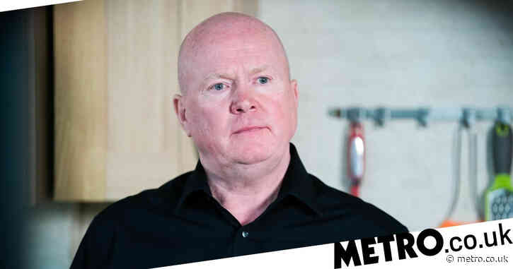 EastEnders' Phil Mitchell star Steve McFadden looks totally different in classic TV appearance