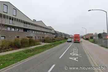 A. Stocletlaan vanaf Walemstraat onderbroken voor vernieuwen asfaltlaag