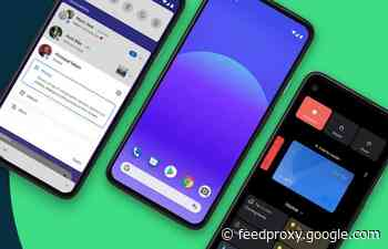 Android 11 Pixel August 2021 monthly update rolls out