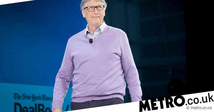 Bill Gates is helping fund research on a male contraceptive pill