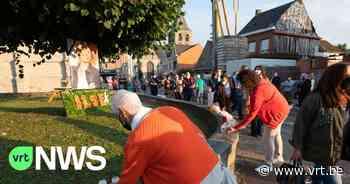 Aalst herdenkt ex-burgemeester Ilse Uyttersprot tijdens wake, 1 jaar na haar overlijden - VRT NWS