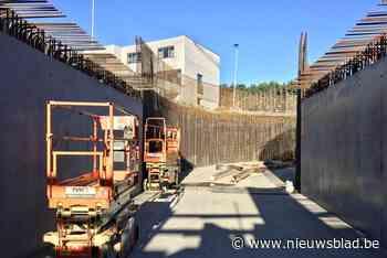 Fietstunnel onder Moorselbaan op 15 augustus open (Aalst) - Het Nieuwsblad