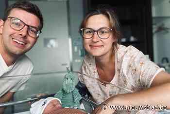Gemeenteraadsvoorzitter Tess Minnens wordt mama (Deinze) - Het Nieuwsblad