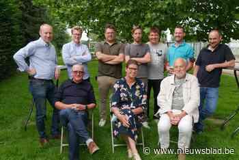 Kleinste deelgemeente van Deinze spoelt 900 jaar geschiedeni... - Het Nieuwsblad