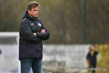 """Frederik Standaert: """"Wij willen het KV Oostende van 1A te worden"""" - Het Nieuwsblad"""