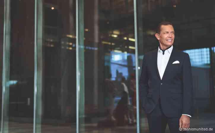 Hugo Boss: Auf diese Strategie setzt Daniel Grieder um den Umsatz zu verdoppeln