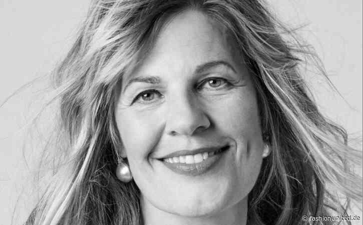 Frauen in Führungspositionen: Martina Brown, VP Brand, Schiesser