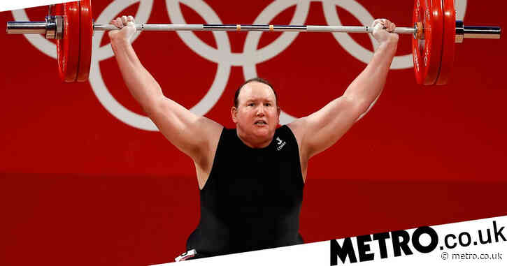 Tokyo 2020 Olympics sparks rise in vile anti-LGBT slurs on Russian TV with transgender athletes called an 'abomination'