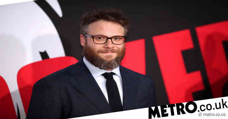 Don't worry everyone, Seth Rogen hasn't been kidnapped