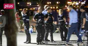 Stadt Mainz setzt auf Sicherheitsdienste an beliebten Treffs