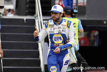 NASCAR at Watkins Glen betting preview: Chase Elliott is, of course, the big time favorite