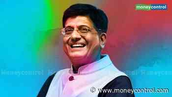 Govt holds stakeholder consultations to explore development of freight smart cities: Piyush Goyal