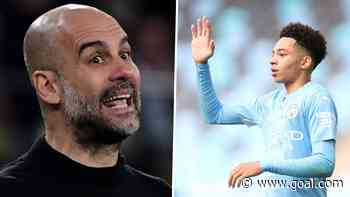 'He is an incredible young player' – Manchester City's Guardiola gushes over Nigeria prospect Edozie
