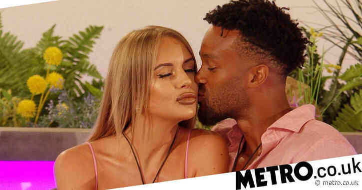 Love Island 2021 hit with 5,000 complaints over Faye Winter and Teddy Soares drama in new record for show