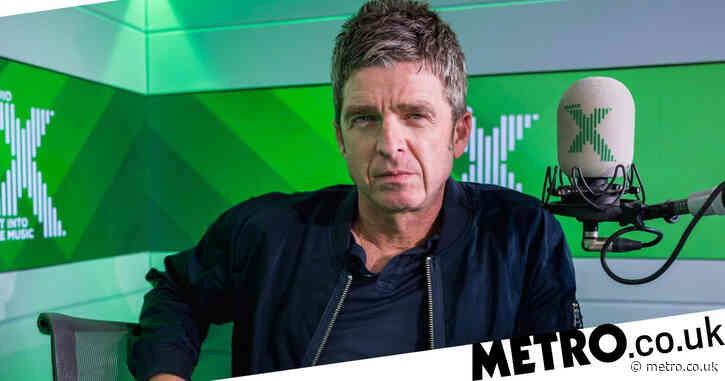 Noel Gallagher lands new gig with Radio X hosting residency
