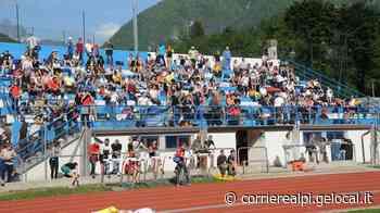 Agordo, gli investimenti per lo stadio: tribune coperte e gli atleti entreranno con il badge - Corriere Delle Alpi