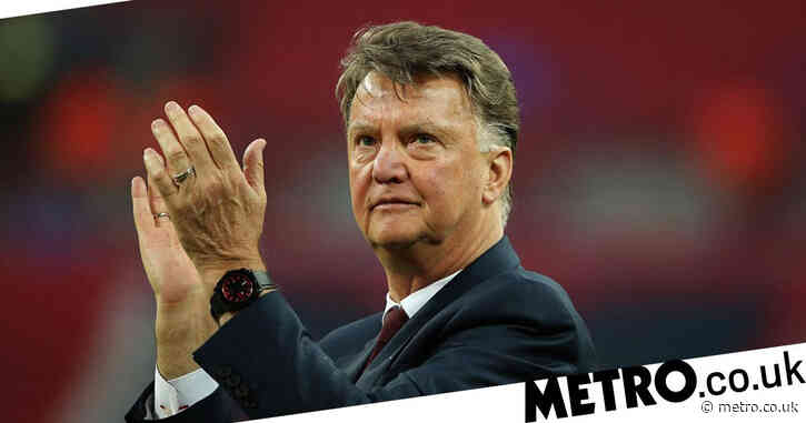 Louis van Gaal comes out of retirement to manage the Netherlands for the third time