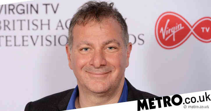 Furious Line of Duty creator Jed Mercurio 'snaps' at reporter over question about show's future