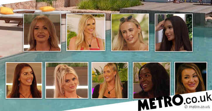 Love Island 2021: Two ladies neck and neck in tight vote for favourite girl in villa – but who has come last?
