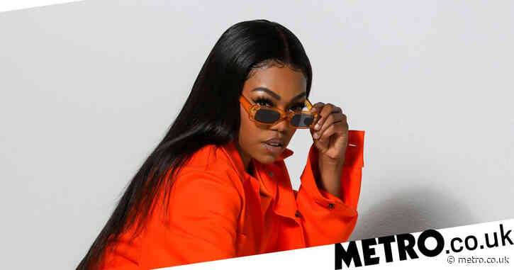 Lady Leshurr recalls 'awkwardly' dumping lover by text message: 'It was a spontaneous move'