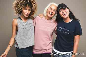Sweaty Betty bought by US firm Wolverine in £300m deal