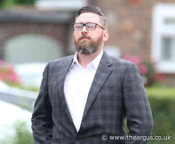 James Hollett denies stealing Audi and speeding at 200mph on M23