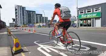 Glasgow safe cycling routes to be extended under £5m funding plan - Glasgow Live