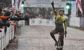 Alex Morton: Radical's Latest Cycling Champion Convert – Sportscar365 - Sportscar365
