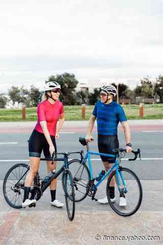 New Custom Cycling Bib Shorts Australia Collection Launched by Champion System - Yahoo Finance