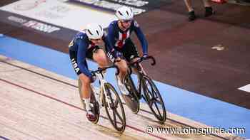How to watch track cycling at Tokyo Olympics: Schedule, channels and more - Tom's Guide