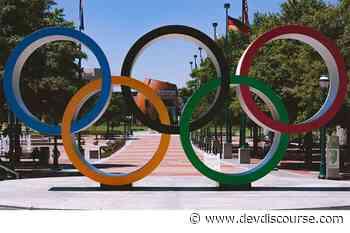 Olympics-Cycling-Australian Glaetzer withdrawn from track sprint - Devdiscourse