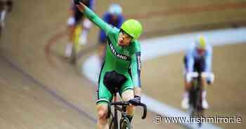 Felix English warns future of Irish track cycling at risk unless a velodrome is built - Irish Mirror