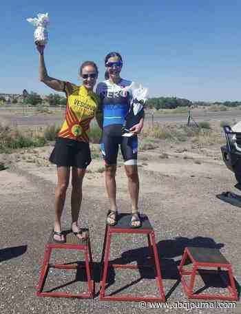 Duke City welcomes Masters cycling competitors this week - Albuquerque Journal