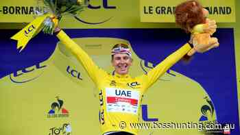 This Double Tour de France Winner Might Have Just Signed Cycling's Biggest Ever Contract - Boss Hunting
