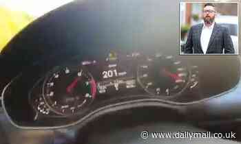 Man accused of driving at more than 200mph on the M23