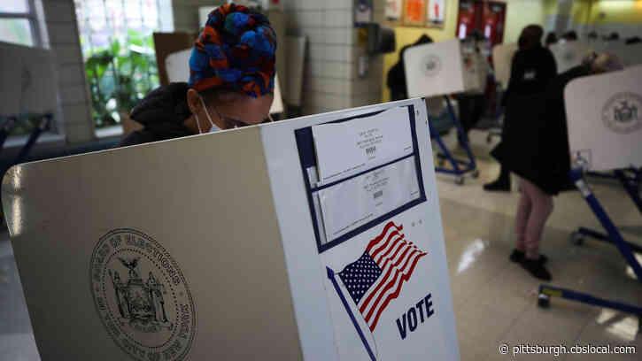 Pa. State Senator Doug Mastriano Hopes To Issue Election Subpoenas Within 2 Weeks