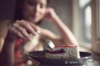 Gesundheit: Mit diesen Tipps senkst du deinen Blutzuckerspiegel - FIT FOR FUN
